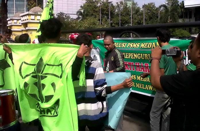 Wali Kota Medan Tengku Dzulmi Eldin