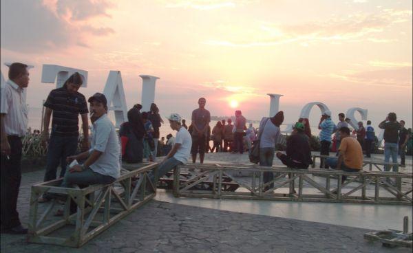 Wisata Makassar, Taman Kota di