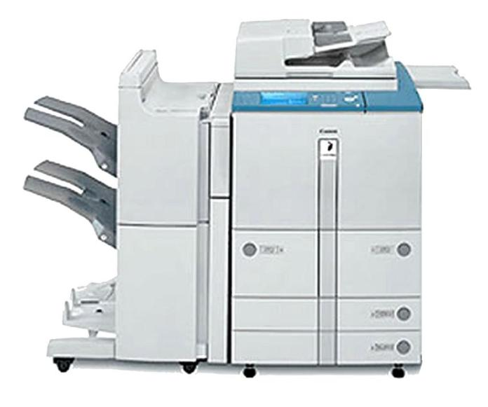 mesin fotocopy canon 3