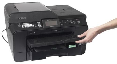 Harga Laser Printer Yang Murah Dari Brother