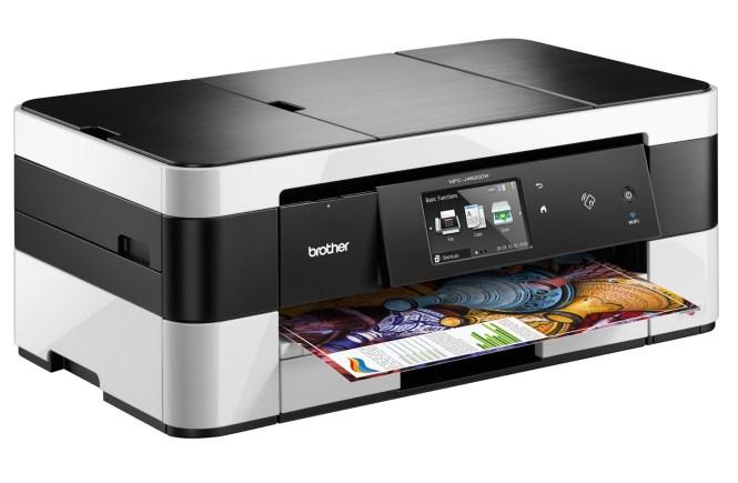 Beberapa Fungsi Printer Laser