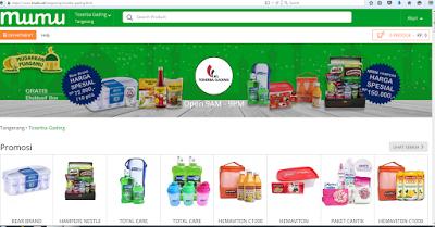 Kemudahan dan Keuntungan Berbelanja di Mumu.id