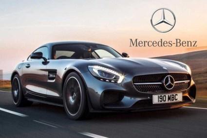 Harga Mercedes Benz