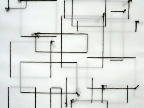 Saliha Houssaini - complete incomplete quadrilaterals 1, 44 x 44 cm, 300 DPI saliha