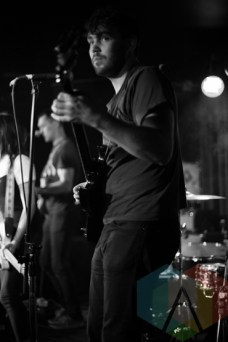 Jake Boyd of Stella Ella Ola. (Photo: Bruce Emberley/Aesthetic Magazine Toronto)