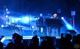 Photos Billy Joel Madison Square Garden Aesthetic Magazine
