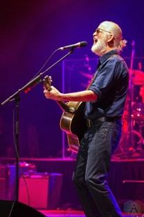 Blue Rodeo performs at Massey Hall in Toronto on February 2, 2017. (Photo: Mike Fowler/Aesthetic Magazine)