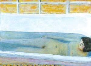 Bonnard-bath