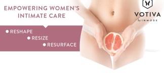 VOTIVA Empowering Womens's Intimate Care