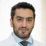 Dr Hassan Galadari