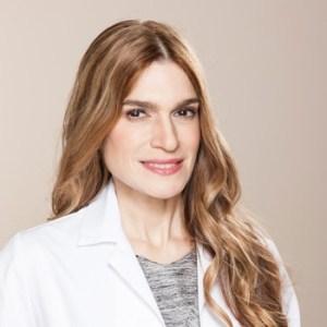 Dr Macrene Alexiades