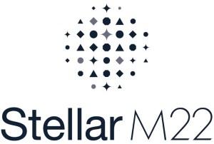 Stellar M22 logo