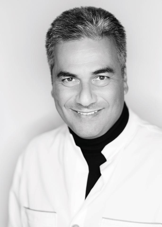 Dr Nikolaos Metaxotos