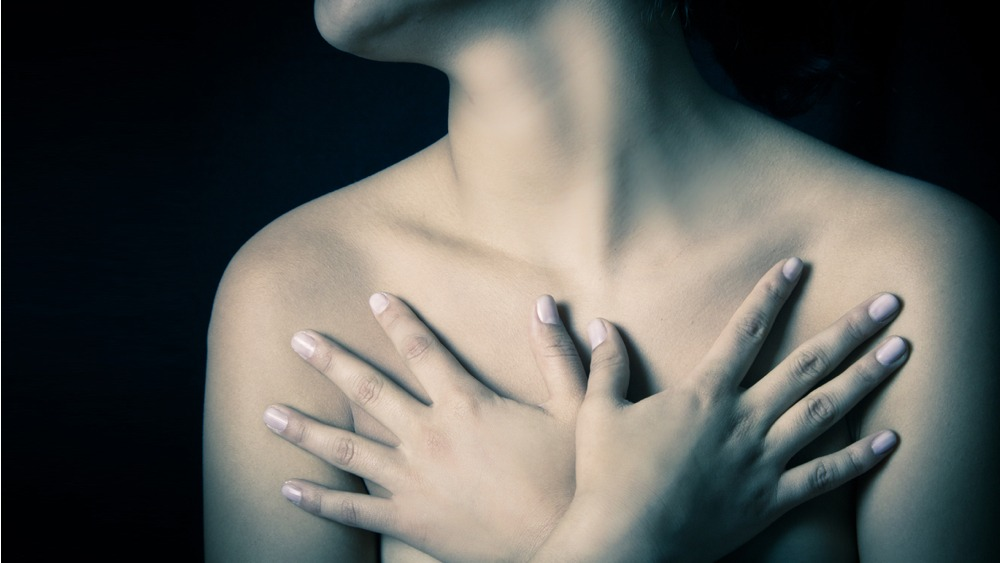 New technique for cancer survivors who don't want implants