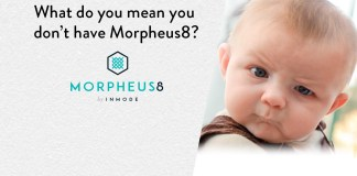 InMode Morpheus8
