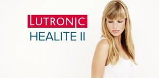 Lutronic Healite II