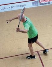 squash time