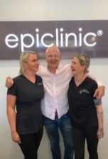 The epiclinic team