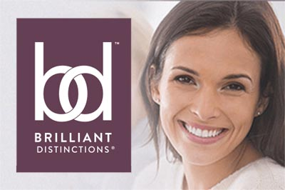 Brilliant Distinctions Program by Allergan