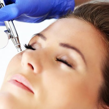 Intraceuticals Oxygen Infusion Facial