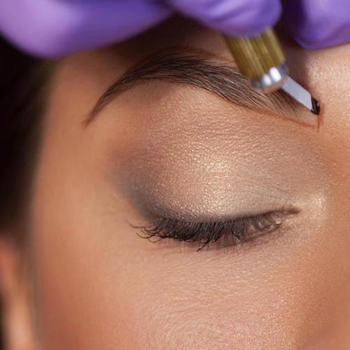 Pittsburgh eyebrow microblading