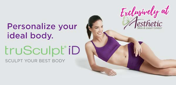 trusculpt iD only at ASLC