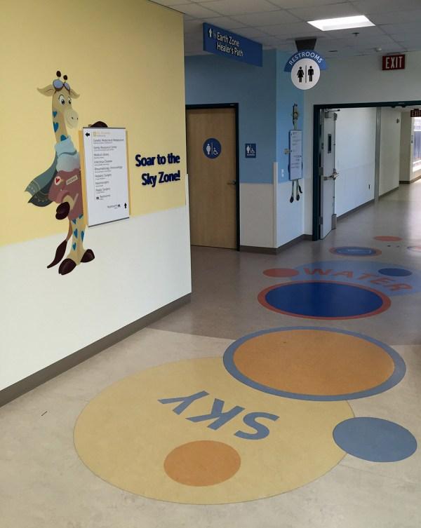 Valley Children's Hospital – Aesthetics, Inc. – Healthcare ...