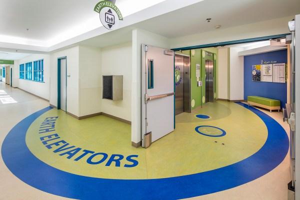 Valley Children's Hospital – Aesthetics: Art | Design