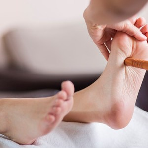 reflexology massage therapy in reno nevada