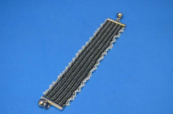 pulseira de miçanga 003