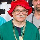 A recent photo of Count Jehan de la Marche.