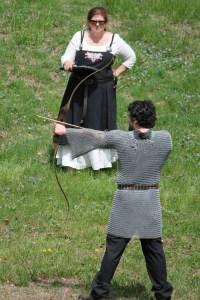 Archery List