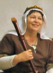 Arianna of Wynthrope