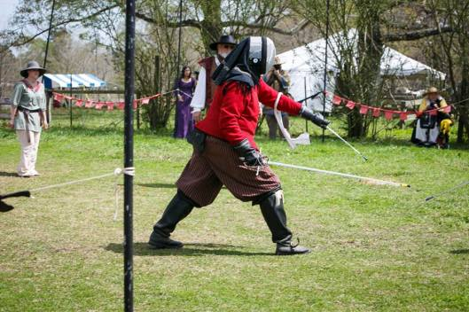 Illadore fencing - Silence