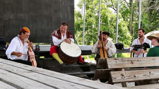 Musicians Wolgemut