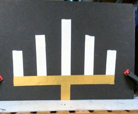easy candelabra 1