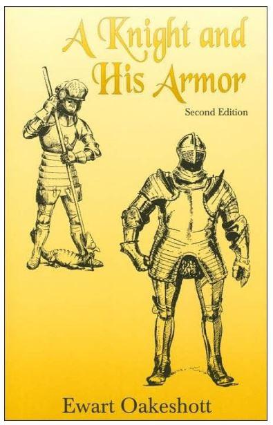 oakeshott-book