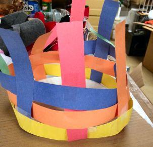 building basket 2