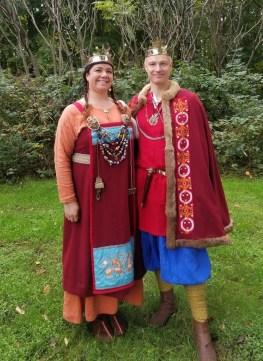 Royal Wardrobe 5