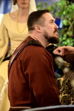 Lord Madison Morai. Photo by Master Fridrikr.