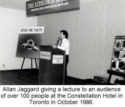 Allan Jaggard lecture at Constellation Hotel rev3