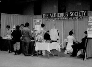 Psychic Fair in Toronto