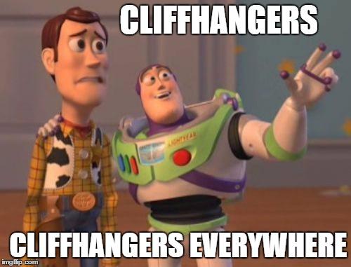 CliffhangersEverywhere