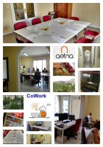 coworking profesional