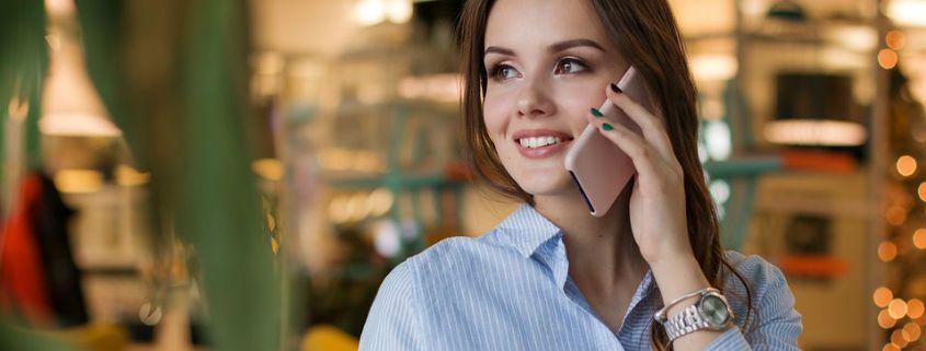 errores en atención telefónica