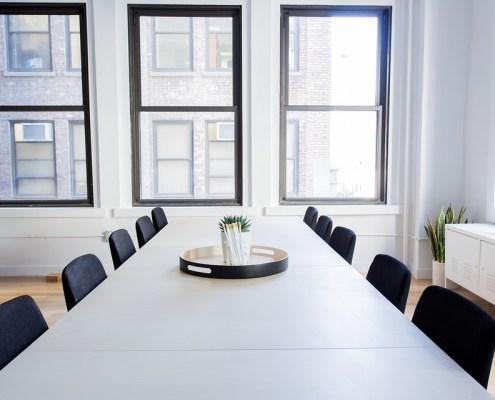 tu oficina ideal
