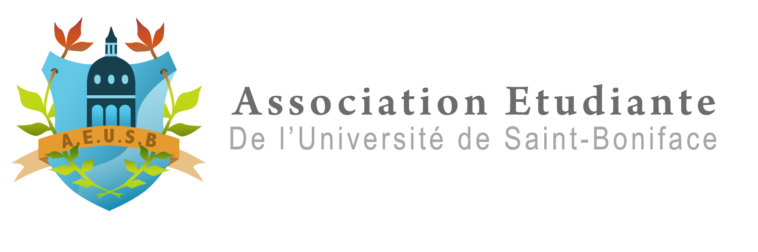 Association Étudiante de l'Université de Saint-Boniface - AEUSB