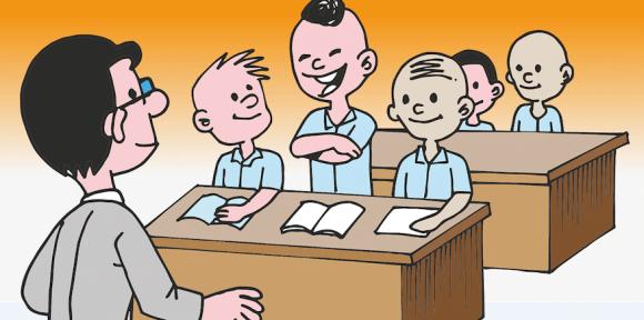 Das Lehrgespräch als möglicher Teil in der mündlichen AdA-Prüfung