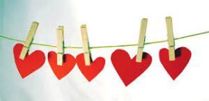 five-hearts