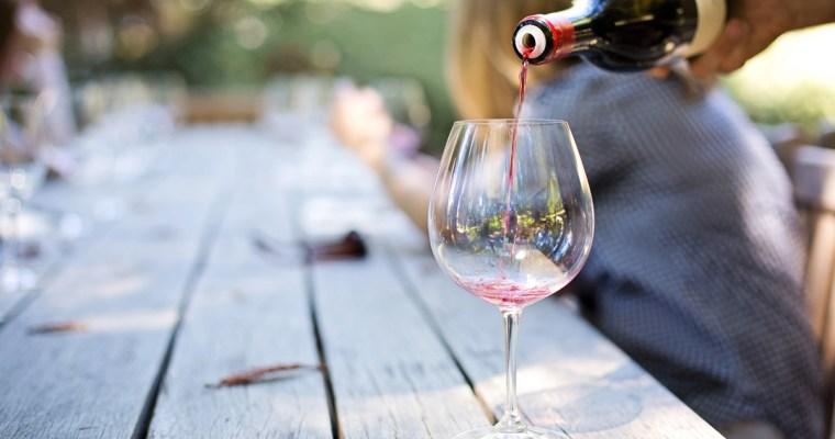 Es época de vinos